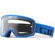 Giro Tempo MTB goggles blauw